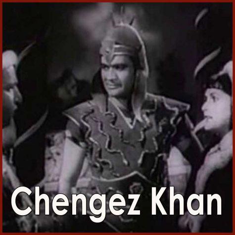 Mohabbat Zinda Rehti Hai - Chengez Khan