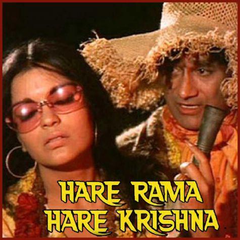 Kaanchhi re - Hare Rama Hare Krishna (MP3 Format)
