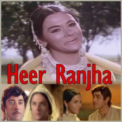 Ye Duniya Ye Mehfil  - Heer Ranjha