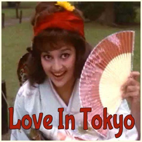 Le Gayi Dil Gudiya Japan Ki - Love In Tokyo