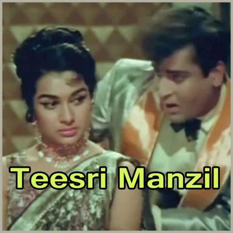 Tumne Mujhe Dekha  - Teesri Manzil