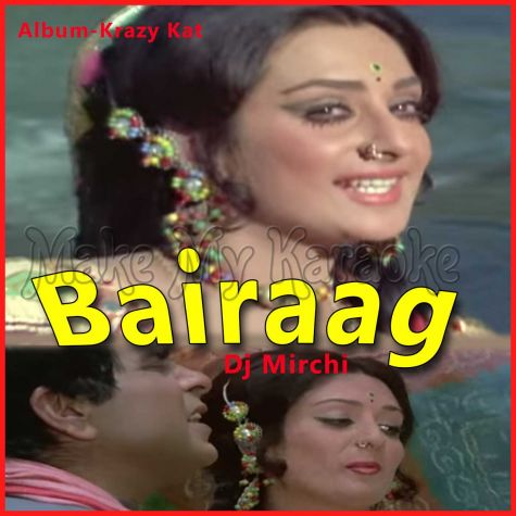 Chhoti Si Umar Mein - Dj Mirchi(Video Karaoke Format)