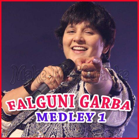 FALGUNI GARBA MEDLEY 1
