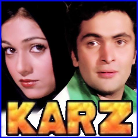 Ek Haseena Thi - Karz (Old) (MP3 Format)