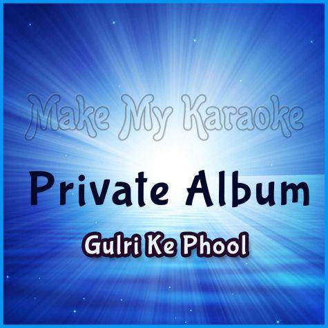 Gulri Ke Phool - Private Album - Bhajan (MP3 and Video Karaoke Format)