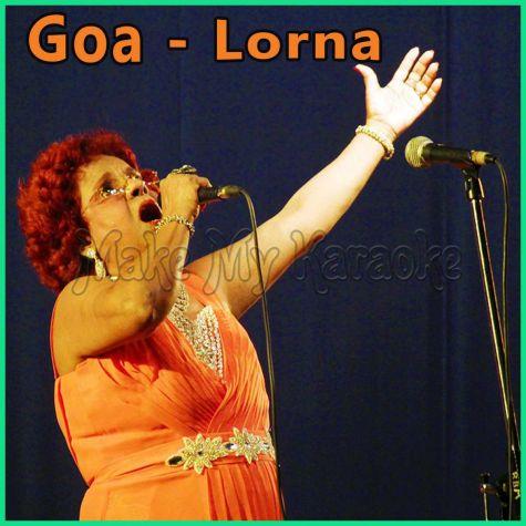 Yo Baile Yo - Goa-Lorna - Konkani