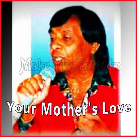 Your Mother's Love - Sundar Popo