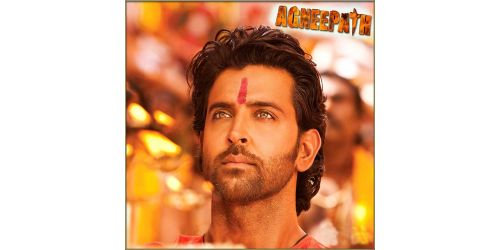 Deva Shree Ganesha  - Agneepath (MP3 Format)
