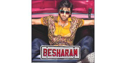 Chal Hand Uthake Nache  - Besharam (MP3 And Video-Karaoke Format)