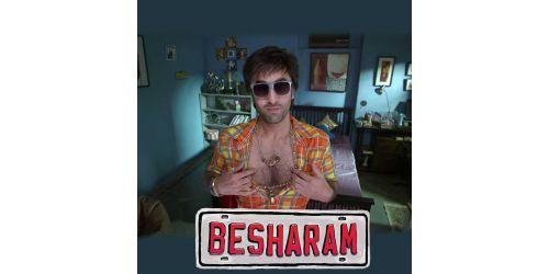 Love Ki Ghanti  - Besharam (MP3 Format)
