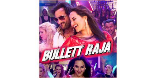 Tamanche Pe Disco - Bullett Raja (MP3 Format)