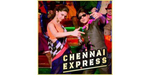 Lungi Dance  -  Chennai Express (MP3 Format)