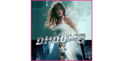 Kamli - Dhoom 3 (MP3 And Video Karaoke Format)