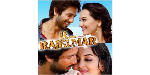 Saree Ke Fall Sa - R Rajkumar (MP3 Format)