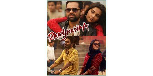 Banarasiya - Raanjhana (MP3 Format)