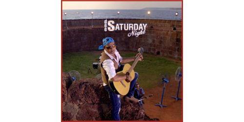 Dagabaaz Hai Yeh Waqt - Dee Saturday Night (MP3 And Video-Karaoke Format)