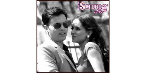 Falsafa Mera Falsafa - Dee Saturday Night (MP3 And Video-Karaoke Format)