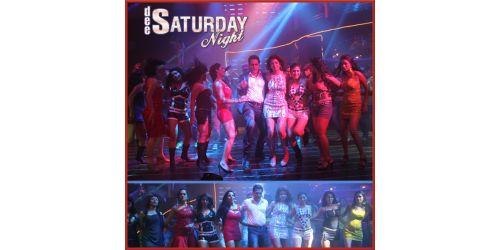 Jhatak Ke Nacho - Dee Saturday Night (MP3 And Video-Karaoke Format)
