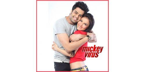 Tose Naina - Mickey Virus (MP3 And Video Karaoke Format)