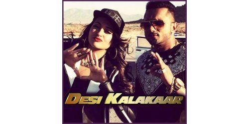 Desi Kalakaar - Desi Kalakaar (MP3 Format)