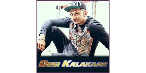 I am Your DJ Tonight - Desi Kalakaar (MP3 Format)