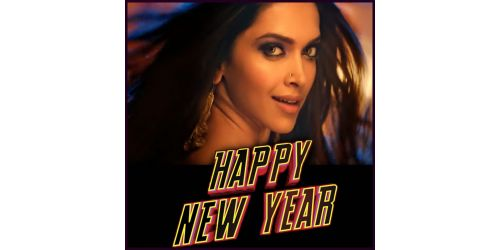 Kamlee - Happy New Year (MP3 And Video-Karaoke Format)