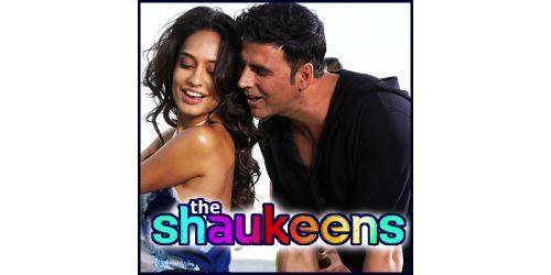 Alcoholic - The Shaukeens (MP3 And Video-Karaoke Format)