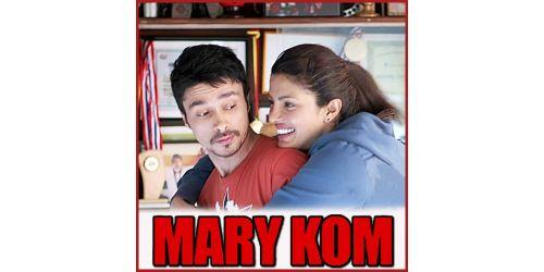 Saudebaazi - Mary Kom (MP3 Format)
