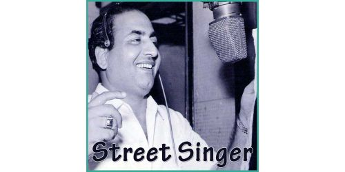 Ghar Ki Murghi Daal Barabar - Street Singer