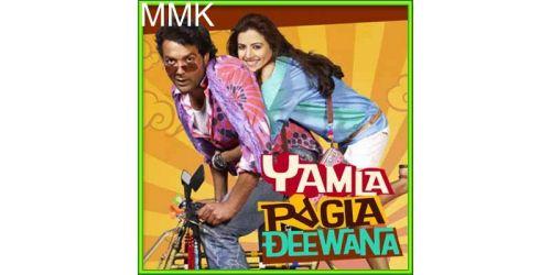 Charha De Rang - Yamla Pagla Deewana (MP3 Format)