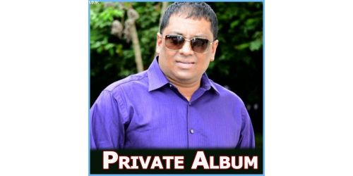 Just Walk into My Life (Remix) - Private Album (MP3 And Video Karaoke Format)
