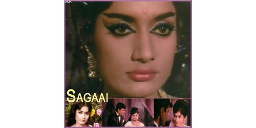 Husn Aur Ishq Ke - Sagaai (MP3 and Video-Karaoke  Format)