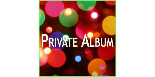 Old Retro Mashup - Private Album