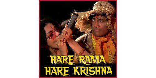 Ram ka Naam Badnam Na Karo - Hare Rama Hare Krishna
