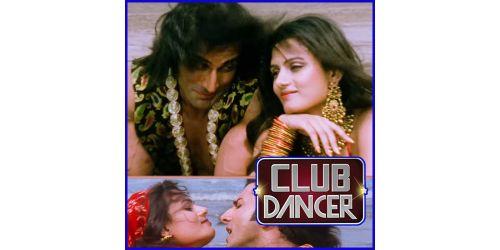 Rehti Thi Main Bezar Si - Club Dancer
