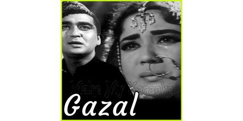 Rang Aur Noor Ki Baraat - Gazal