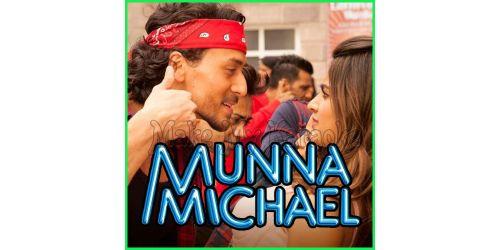 Ding Dang - Munna Michael (MP3 Format)