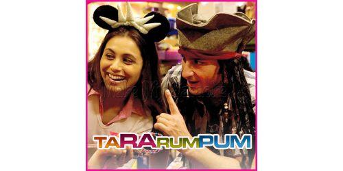Nachle Ve - Ta Ra Rum Pum (MP3 And Video-Karaoke Format)