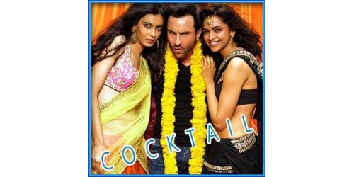 Second Hand Jawaani - Cocktail