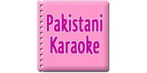 Haan Isi Mod Par - Pakastani (MP3 and Video Karaoke Format)