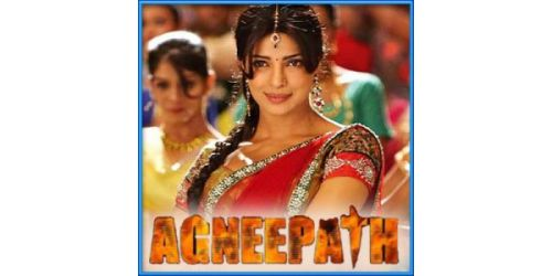 Gun Gun Guna - Agneepath - New (MP3 and Video Karaoke  Format)