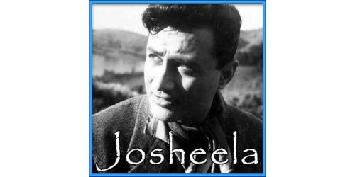 Kiska_Rasta_Dekhe - Joshila (MP3 Format)