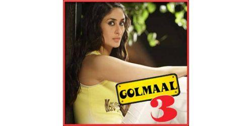 Ale - Golmaal 3