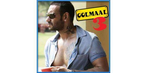 Golmaal - Golmaal 3