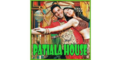 Laung Da Lashkara - Patiala House (MP3 and Video Karaoke Format)