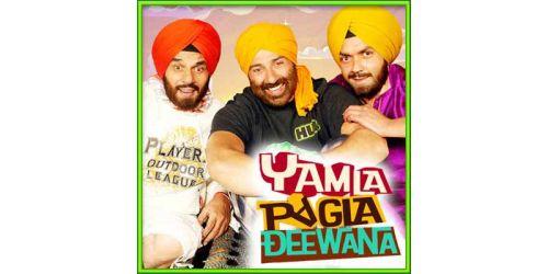 Yamla Pagla Deewana - Yamla Pagla Deewana