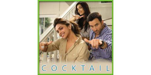 Jugni - Cocktail