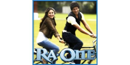 Criminal - Ra One (MP3 and Video Karaoke Format)