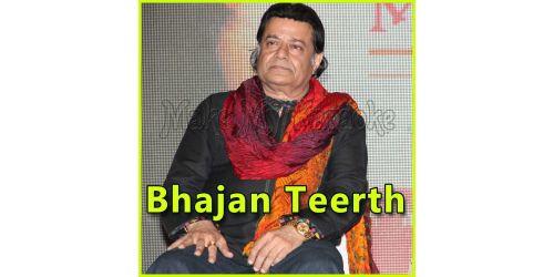 Sita Ram Kaho Radhe Sham - Bhajan Teerth - Bhajan